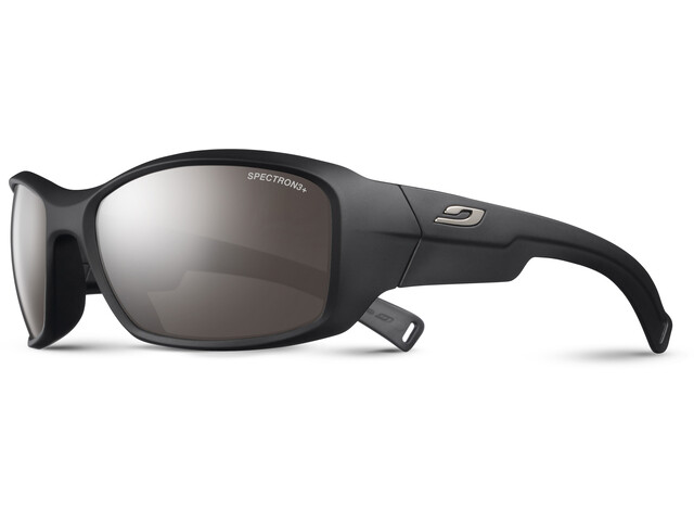 Julbo Junior 8-12Y Rookie Spectron 3+ Sunglasses Matt Black-Gray Flash Silver